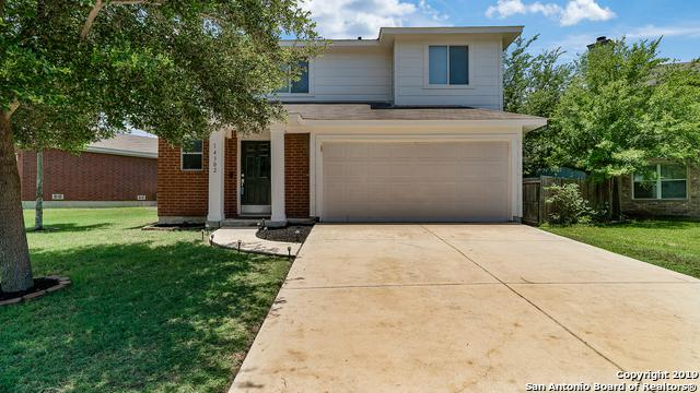 14302 Purple Martin, San Antonio, TX 78233 (MLS #1392059) :: Tom White Group