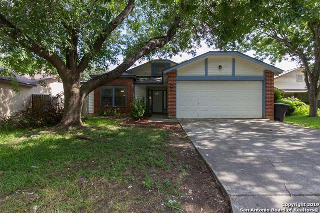 9214 Deer Village, San Antonio, TX 78250 (MLS #1392064) :: Tom White Group