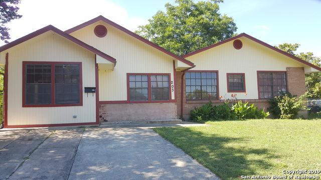 203 Craigmont Ln, San Antonio, TX 78213 (MLS #1392065) :: Tom White Group