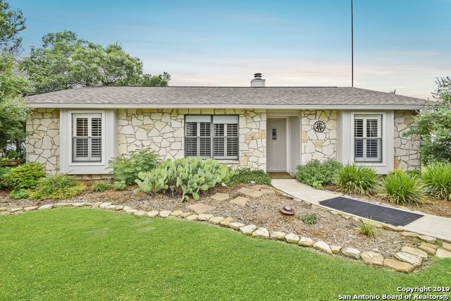 176 River Trail, Boerne, TX 78006 (MLS #1392069) :: Alexis Weigand Real Estate Group