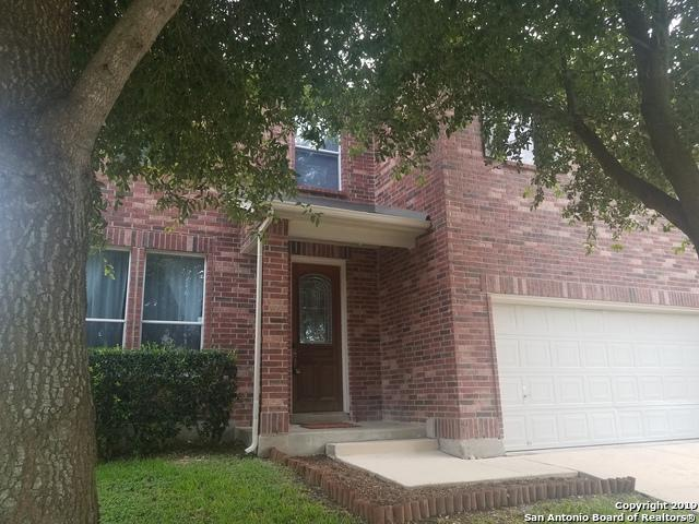 6706 Crest Pl, Live Oak, TX 78233 (MLS #1392072) :: Tom White Group