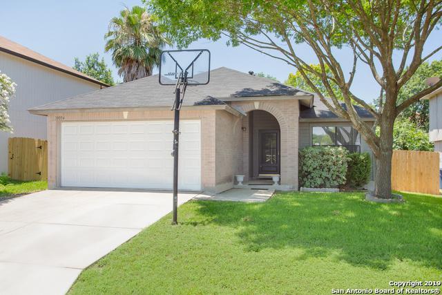 10034 Regal Pt, San Antonio, TX 78254 (MLS #1392073) :: Tom White Group