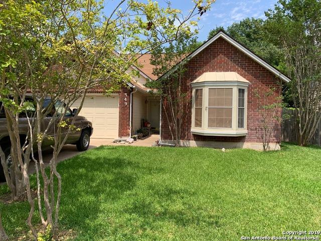 349 Scotch Rose, Cibolo, TX 78108 (MLS #1392074) :: Tom White Group
