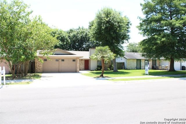 112 Friendswood Path, Universal City, TX 78148 (MLS #1392077) :: The Mullen Group | RE/MAX Access