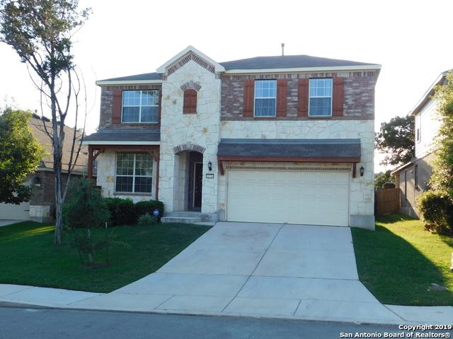 10751 Texas Star, Helotes, TX 78023 (MLS #1392081) :: River City Group