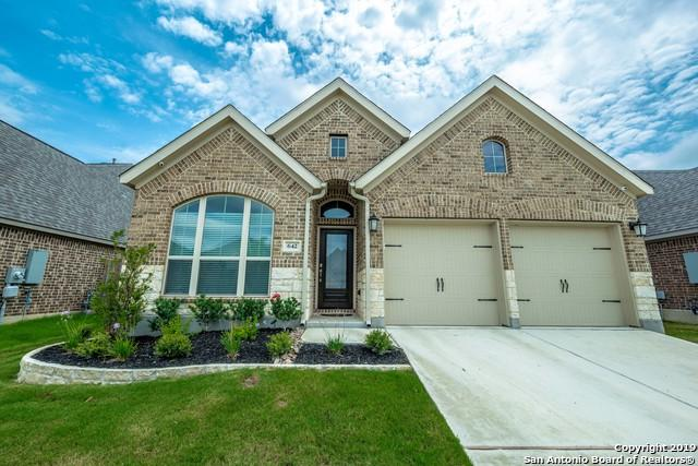 642 Volme, New Braunfels, TX 78130 (MLS #1392090) :: River City Group