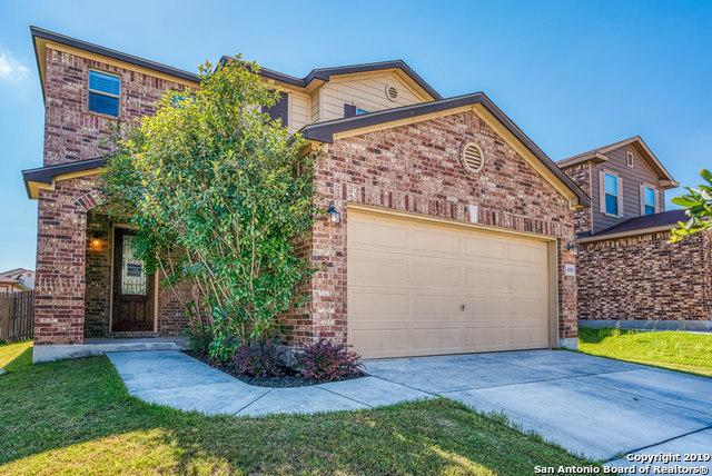 4331 Rothberger Way, San Antonio, TX 78244 (MLS #1392117) :: Exquisite Properties, LLC