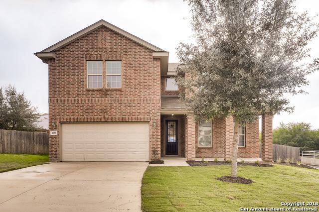 100 Enchanted View, Cibolo, TX 78108 (MLS #1392127) :: The Mullen Group | RE/MAX Access