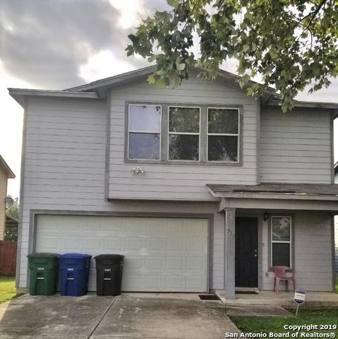 730 Absolon Farm, San Antonio, TX 78228 (MLS #1392132) :: Magnolia Realty