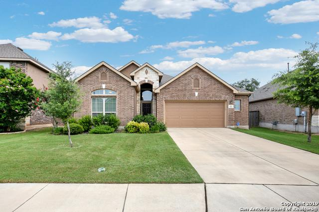 1011 Stone Crossing, New Braunfels, TX 78132 (MLS #1392140) :: Vivid Realty