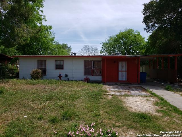 110 Appleton Dr, San Antonio, TX 78227 (MLS #1392154) :: Exquisite Properties, LLC