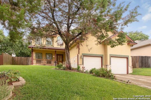 13623 Puro Oro Dr, Universal City, TX 78148 (MLS #1392172) :: The Mullen Group | RE/MAX Access