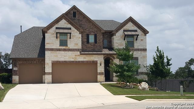 1153 Creek Canyon, New Braunfels, TX 78132 (MLS #1392202) :: Vivid Realty