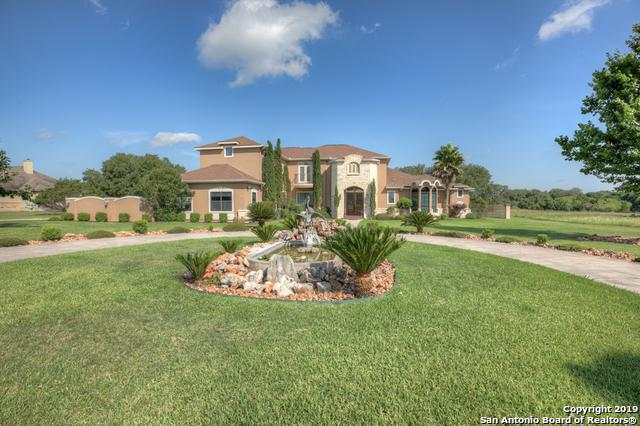 10315 Kopplin Rd, New Braunfels, TX 78132 (MLS #1392216) :: River City Group