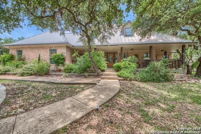 2449 Mojado Pass, Bulverde, TX 78163 (MLS #1392219) :: The Mullen Group | RE/MAX Access
