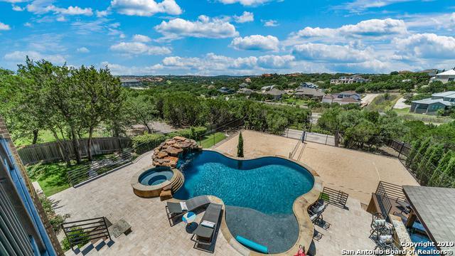 1635 Wild Peak, San Antonio, TX 78258 (MLS #1392226) :: Tom White Group