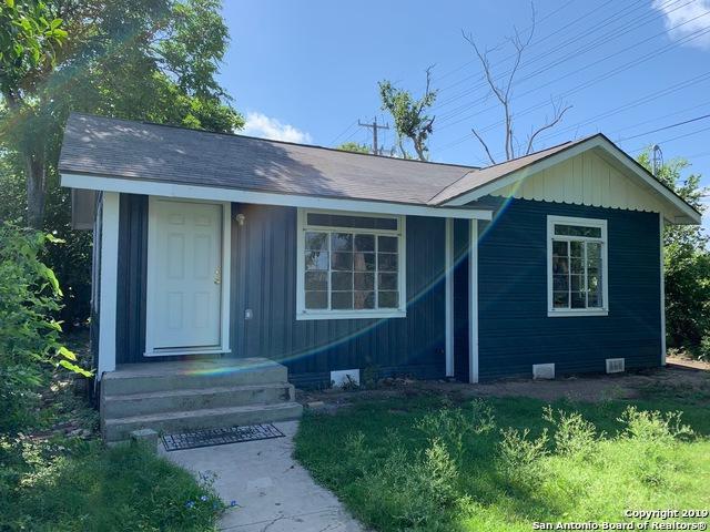 1622 S Walters St, San Antonio, TX 78210 (MLS #1392229) :: Magnolia Realty