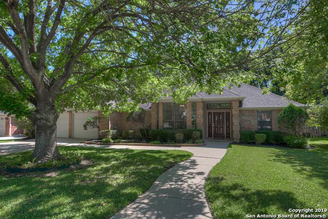 2917 Greenshire Dr, Schertz, TX 78154 (MLS #1392238) :: BHGRE HomeCity