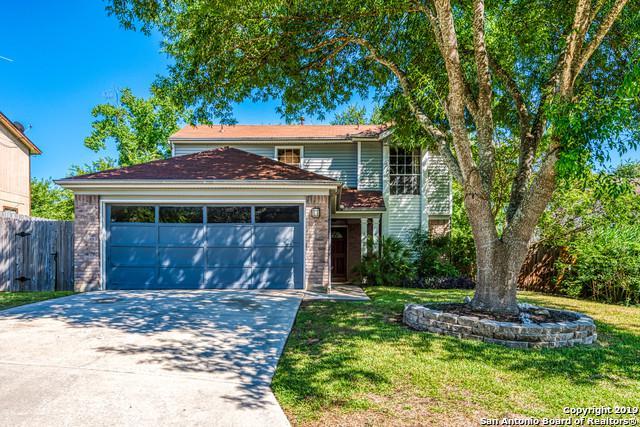 612 Meadow Top, Converse, TX 78109 (MLS #1392247) :: Exquisite Properties, LLC