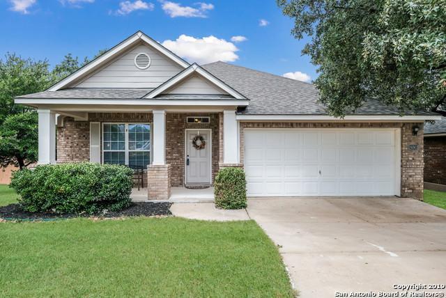 26903 Rustic Brook, San Antonio, TX 78261 (MLS #1392248) :: Vivid Realty
