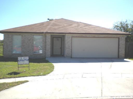 9230 Shadow Crest Dr, Converse, TX 78109 (MLS #1392252) :: Exquisite Properties, LLC