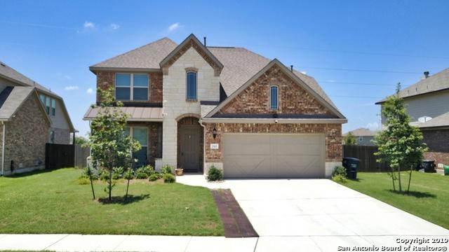 2969 Winding Trail, Schertz, TX 78108 (MLS #1392254) :: Vivid Realty