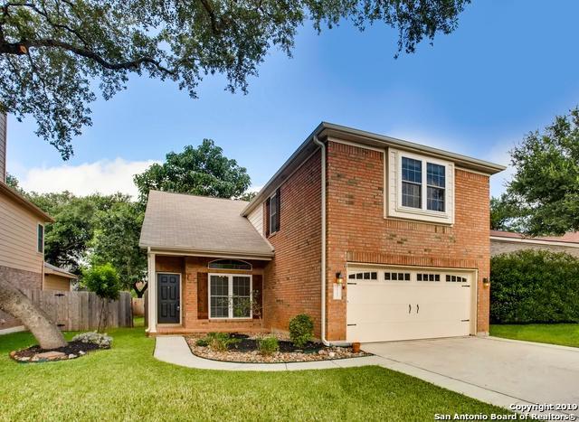 2543 Grove Park, Schertz, TX 78154 (MLS #1392261) :: Vivid Realty