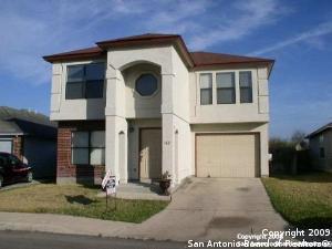 102 Mclennan Oak, San Antonio, TX 78240 (MLS #1392262) :: BHGRE HomeCity