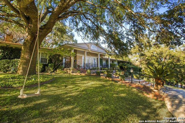 219 Lakeridge Dr, San Antonio, TX 78229 (MLS #1392268) :: Reyes Signature Properties
