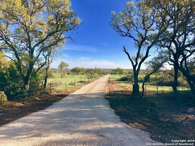 TRACT 2 - 7648 Ranch Road 1323, Fredericksburg, TX 78624 (MLS #1392272) :: Niemeyer & Associates, REALTORS®
