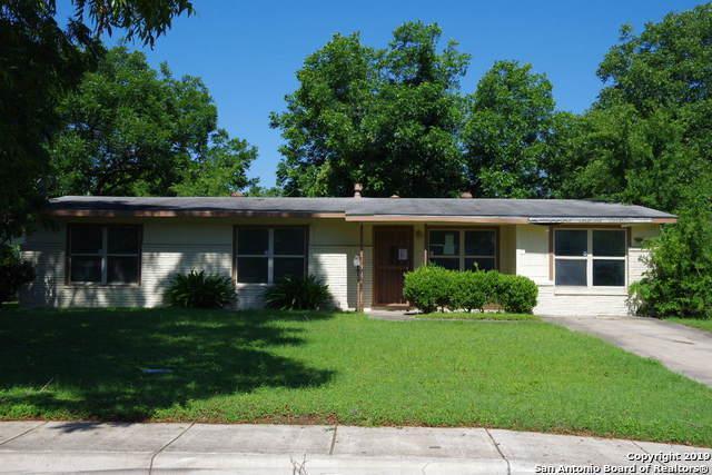 1003 Upland Rd, San Antonio, TX 78220 (MLS #1392276) :: Vivid Realty