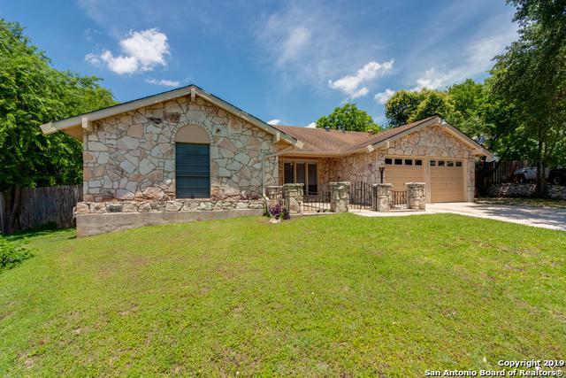 5610 Sunny Brook Dr, San Antonio, TX 78228 (MLS #1392281) :: Magnolia Realty