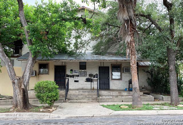 201 E Dullnig Ct, San Antonio, TX 78223 (MLS #1392282) :: NewHomePrograms.com LLC