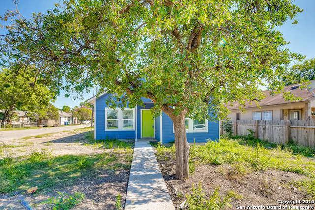 3402 W Salinas St, San Antonio, TX 78207 (MLS #1392287) :: BHGRE HomeCity