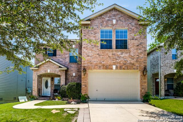 9814 Carswell Peak, San Antonio, TX 78245 (MLS #1392297) :: Alexis Weigand Real Estate Group