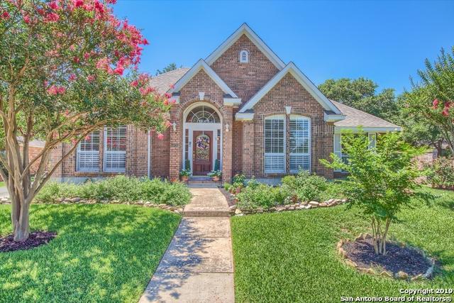 14835 Swale, San Antonio, TX 78248 (MLS #1392300) :: Alexis Weigand Real Estate Group