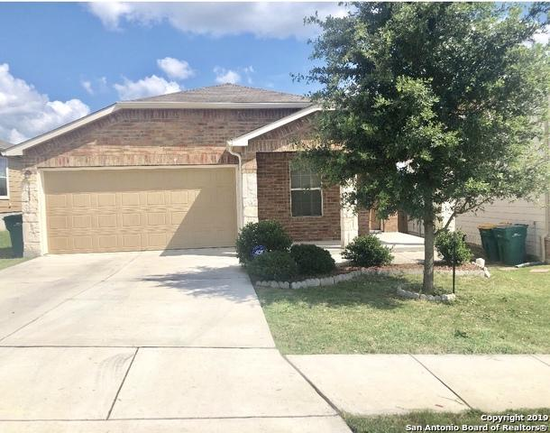 9351 Fisherman Prt, Converse, TX 78109 (MLS #1392304) :: Neal & Neal Team