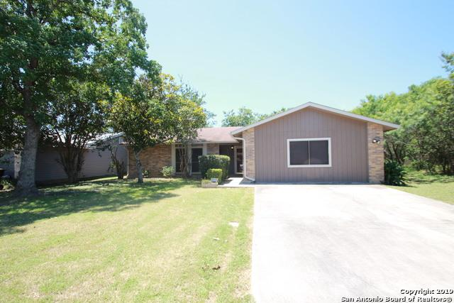 10615 Green Nook St, San Antonio, TX 78223 (MLS #1392305) :: Alexis Weigand Real Estate Group