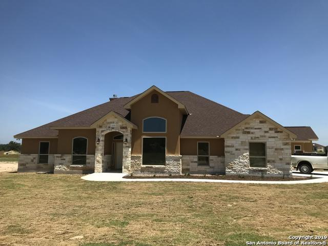 339 Abrego Lake Dr, Floresville, TX 78114 (MLS #1392307) :: River City Group