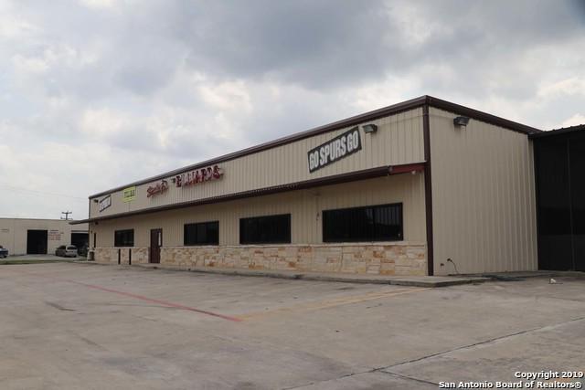 7743 Montego Rd, San Antonio, TX 78250 (MLS #1392313) :: Vivid Realty