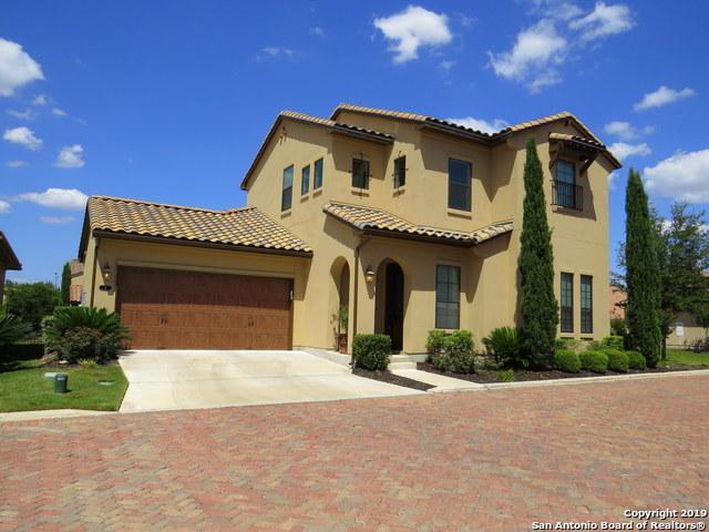 1414 W Bitters Rd, San Antonio, TX 78248 (MLS #1392316) :: Vivid Realty