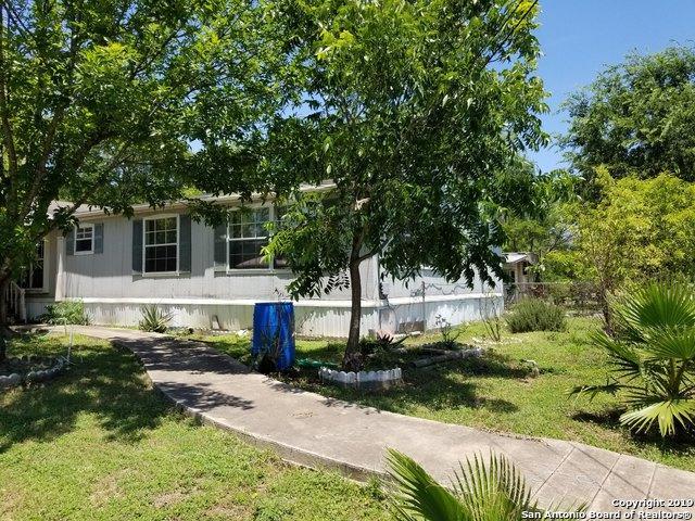 5123 Farr Dr, San Antonio, TX 78242 (MLS #1392320) :: Vivid Realty