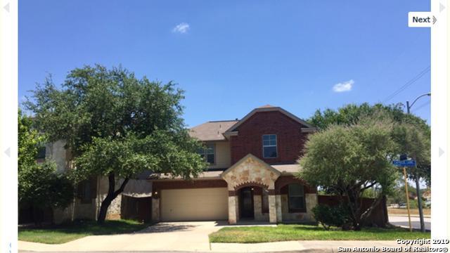 1030 Caprese Ln, San Antonio, TX 78253 (MLS #1392321) :: Vivid Realty