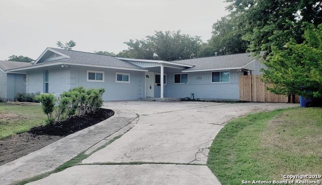 2139 Greencrest Dr, San Antonio, TX 78213 (MLS #1392322) :: Vivid Realty
