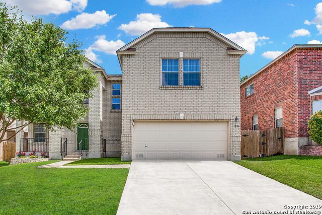 1026 Culberson Station, San Antonio, TX 78258 (MLS #1392329) :: Vivid Realty