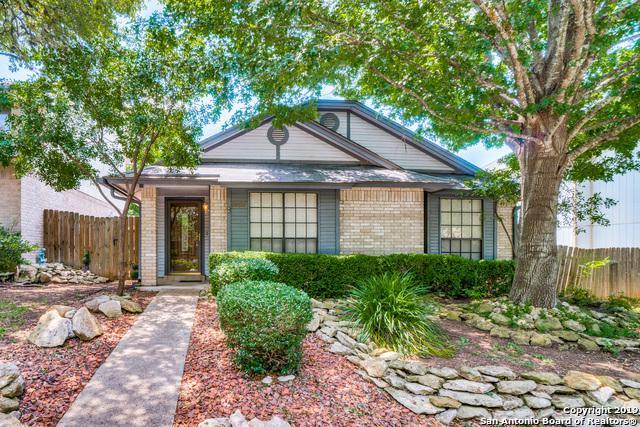 5922 Woodridge Cv, San Antonio, TX 78249 (MLS #1392333) :: Vivid Realty