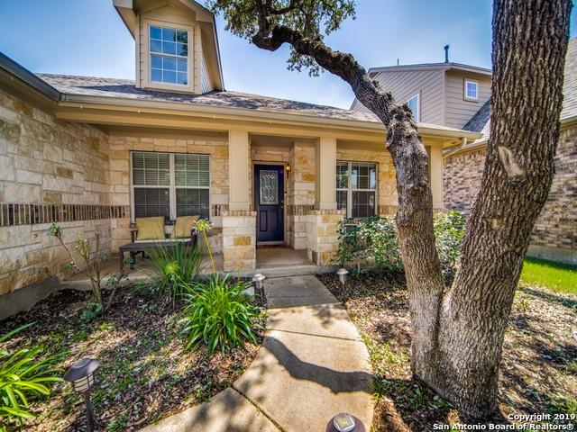 13115 Essen Forest, Helotes, TX 78023 (MLS #1392337) :: River City Group