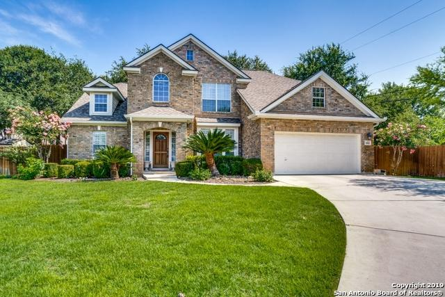9503 French Tree, Helotes, TX 78023 (MLS #1392339) :: River City Group