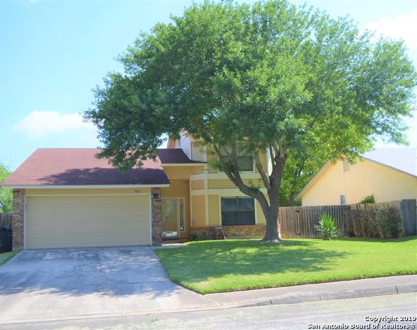 9411 Valley Way Dr, San Antonio, TX 78250 (MLS #1392340) :: Vivid Realty