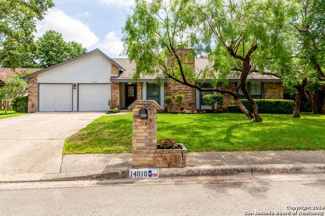 14010 Fairoak Crossing, San Antonio, TX 78231 (MLS #1392342) :: Vivid Realty